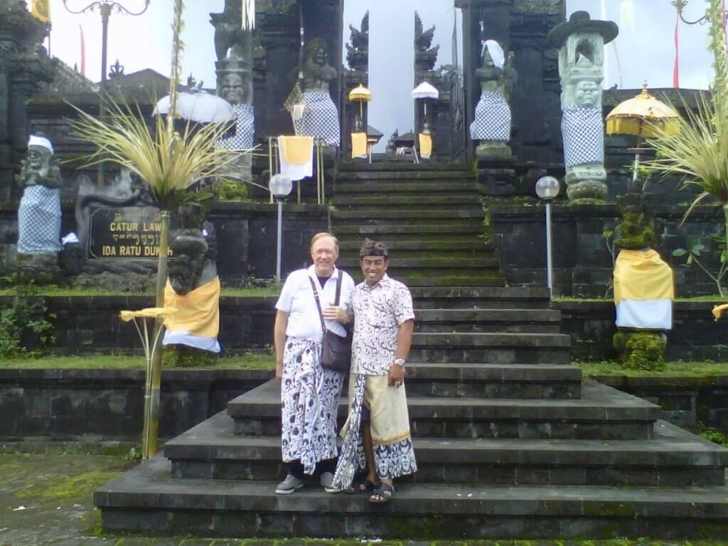 Airport Transfer & Tour Bali