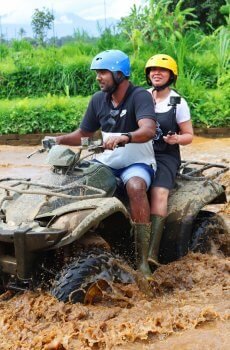 ATV Ride Adventure