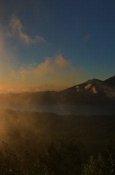 Mount Batur Sunrise Hiking Adventure