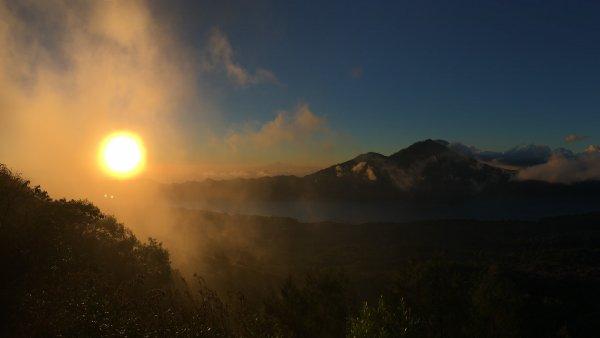 Mount Batur Sunrise Hiking Adventure