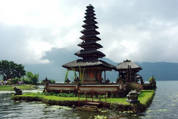 Customize Your Bali Tour