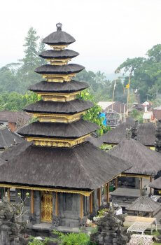 Mother Temple & East Bali