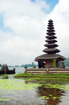 Bedugul & Tanah Lot Sunset Bali Tour, Bali Info, North Bali Tour